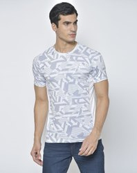 Polyester Lycra Half Sleeve Men Round Neck T Shirt