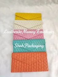 Mix Cloth Money Envelopes, For Gifting