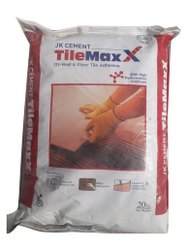 Jk Cement Tilemax, 20 Kg, Bag