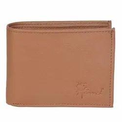 Mens Faux Leather Wallet