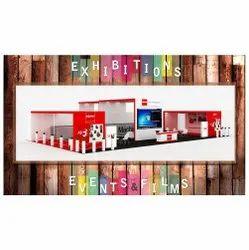 Decoration Exhibition Services, Pan India