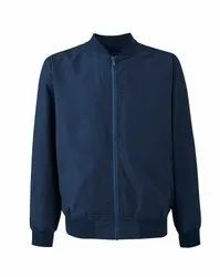 Navy Blue Promotional Jacket, For Formal Wear For Corporate