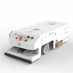Laser Guidance AGV