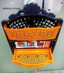 Rectangular Plastic Household Items, For Kitchen