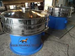 Chemical Industrial Sifter