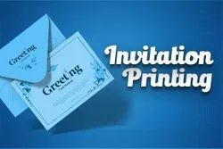 Wedding Cards Printing Service, Location: Vadodara
