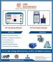 HV Insulation Withstand Tester