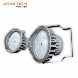 AGNA Die cast aluminum Led Domlight, Lighting Color: Warm White