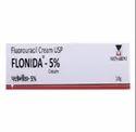 Fluorouracil Cream USP