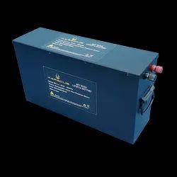 Karacus Auto 48 V 80 AH Electric Vehicle Lifepo4 Battery, Model Name/Number: KEPL48V80AH