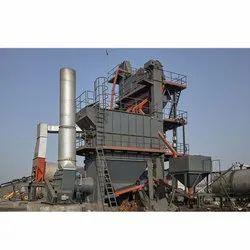 Asphalt Batching Tower Plant