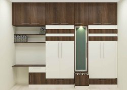 CSFI a per choice Wooden Wardrobe, For Home