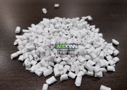 PP Talc Mineral Calcium Filled Compound