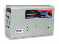 Model Name/Number: Em 4170+ Three Phase Microtek Voltage Stabilizer, 170 - 270 V, 200 - 240 V