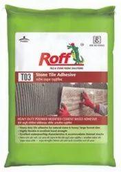 Roff T03 Stone Tile Adhesive