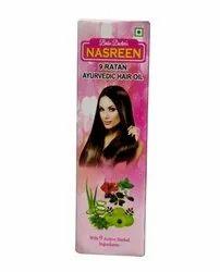 Babu Doctors Aruvadic Hair Oil, Liquid, Packaging Size: 100 Ml