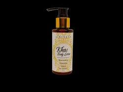 Unisaif White Khas Body lotion, Cream, Packaging Size: 100ml