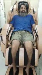 Massage chair Installation in delhi Model Town