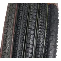 Black Ranger Bicycle Tyre, Packaging Type: Packet, Size: 2 inch-3 inch