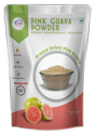 Freeze Dried Pink Guava Powder