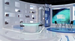 Broadcasting Studio Service