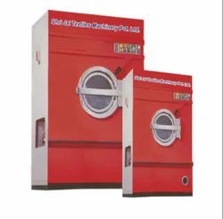 M.T.O Dry Cleaning Machine