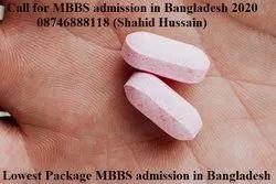 October - April MBBS Admission In Bangladesh 2020