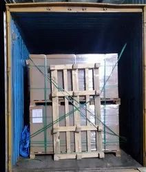 Closed Body Container Truck Service