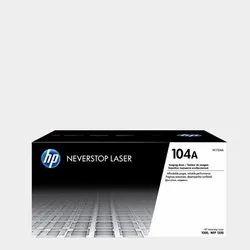HP 104A Black Original Laser Imaging Drum (W1104A) HP .