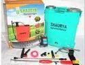 Battery Shaurya 12v8h Sprayer, 16 Lt, Size/dimension: 16 Litre
