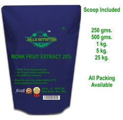 25 % Monk Fruit Extract