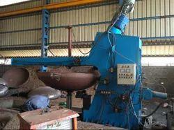 Mild Steel Hydraulic Spinning Machine, 2 Hp, Capacity: 120 Piece Per Minutes