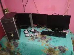 Hardware Location Visit Computer Laptop Repair Service