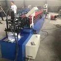 Hot in Peru Roller Shutter Door Roll Forming Machine