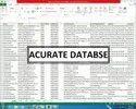 Doctors Hospital Database
