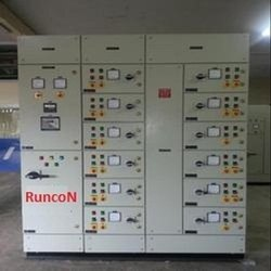 Automatic Power Factor Panel