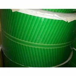 Green Printed Buffer Plate Raw Material, 80-360, Packaging Type: Bunddle