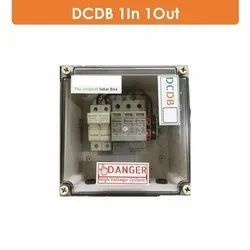 SOLBOX DCDB 1 in 1 Out