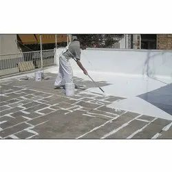 Terrace Water Proofing Services