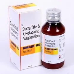 Oxetacaine20mg Sucrallfate1gm