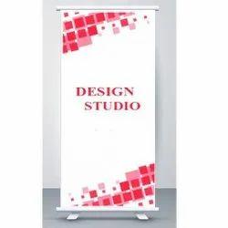 Exhibition Standees Display Service