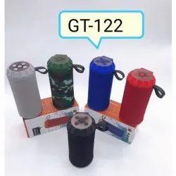GT 122 Bluetooth Portable Speaker