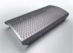 Perforated Sheet Metal Enclosures