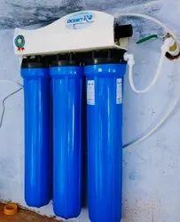 Industrial UV Water Purifier 250 LPH