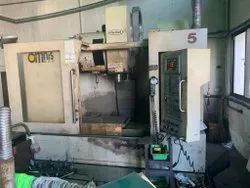 Used And Old Make-Hartford Vmc850 a Vertical Machine Center 2004