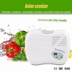 Anion Ozonizer