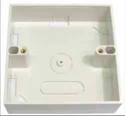 I/O BOX (SURFACE MOUNTING BOX 4 X 4)