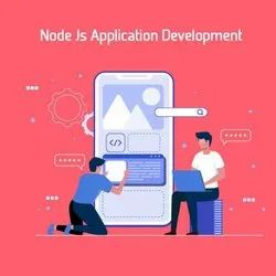 Node js application development