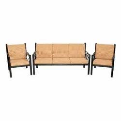 Precise Wooden Modern Sofa Set, For Home,Office etc