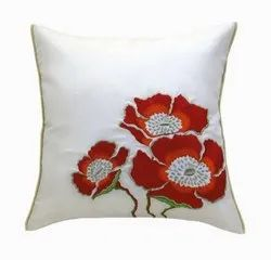 Attractive Embroidery Cushion Cover
